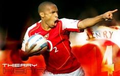 """""""Cầu thủ ấy còn giỏi hơn cả Thierry Henry"""""""