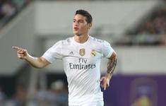 """Đã rõ kế hoạch của Real Madrid cho """"người thừa"""" đắt giá"""