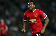 Cựu sao Man Utd gây sốc khi giải nghệ ở tuổi 31