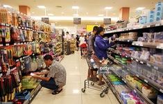 Doanh nghiệp Việt gặp khó dù đã đưa được hàng vào siêu thị