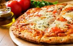 """Bánh pizza có thể """"gây nghiện"""""""