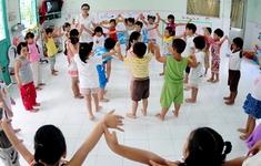Lắp camera lớp mầm non: 88% cha mẹ đồng ý, 52% giáo viên phản đối