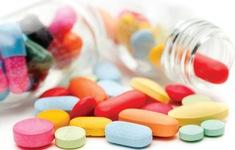 Đình chỉ lưu hành thuốc Detracyl không đạt chất lượng