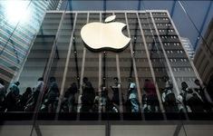 Apple và mối nguy lớn từ căng thẳng thương mại Mỹ - Trung