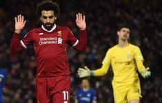 """Liverpool từng sợ """"hố"""" khi mua Mohamed Salah"""