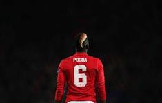 Man Utd đã sẵn sàng cho cuộc sống không có Pobga!