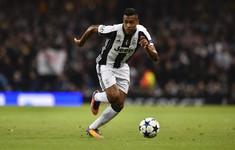 """Juventus rục rịch kiếm hậu vệ trái, báo """"tin mừng"""" cho Man Utd"""