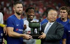 """Không được thi đấu, thủ lĩnh Chelsea """"dọa"""" ra đi trong tháng 1/2019"""