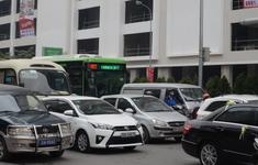 Phương tiện đi vào nội đô Hà Nội sẽ phải nộp 3 loại phí