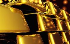 Giá vàng tiếp tục quanh mức cao nhất 7 năm