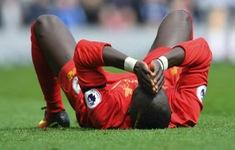 Sao Liverpool khóc 2 lần trong ngày vì bị CĐV chế nhạo