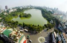 Tháng 2, lượng khách du lịch đến Hà Nội giảm mạnh