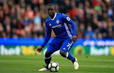 Chelsea mất Kante ở chung kết Europa League
