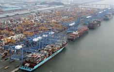 Fitch duy trì mức xếp hạng AA- đối với Hàn Quốc
