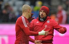 """5 sao Bayern nên """"bay"""" khỏi hang hùm để cải tổ đội bóng"""
