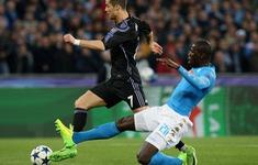 """PSG tính """"nẫng tay trên"""" Man Utd trong thương vụ trung vệ thép Napoli"""