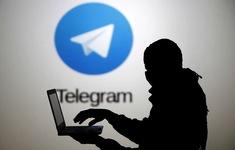 """Telegram trở thành """"mảnh đất màu mỡ"""" cho tội phạm mạng"""