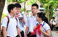 Sau bão số 9, học sinh Đà Nẵng nghỉ học thêm 1 ngày