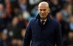 """Zidane tiết lộ điều """"ngại"""" nhất khi đụng độ Liverpool"""