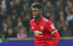 """Mourinho bóng gió """"đuổi khéo"""" sao trẻ tài năng của Man Utd"""