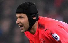 Lộ mục tiêu số 1 Unai Emery nhắm thay thế Petr Cech