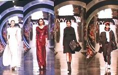 Tomorrowland - Ý tưởng tương lai trong thiết kế thời trang ứng dụng