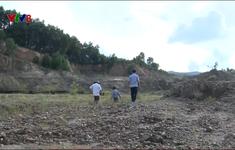 Quảng Nam: Doanh nghiệp không hoàn thổ mặt bằng dân bức xúc