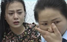 Quỳnh búp bê - Tập 17: Quỳnh bất ngờ biết được tung tích con trai?
