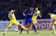 TRỰC TIẾP Chung kết cúp Quốc gia 2018: Becamex Bình Dương 0-0 FLC Thanh Hóa: Hiệp 1