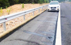 VEC: Sửa chữa cao tốc  Đà Nẵng - Quảng Ngãi
