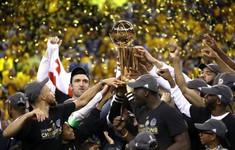 Golden State Warriors tìm ra lý do để… vô địch mùa tới
