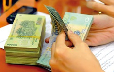 Cuộc đua tăng lãi suất huy động của các ngân hàng chưa có dấu hiệu hạ nhiệt