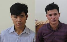 Nghệ An: Bắt giữ 2 đối tượng vận chuyển 30 bánh heroin