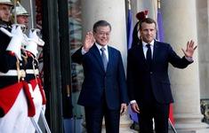 Hàn Quốc kêu gọi nới lỏng trừng phạt Triều Tiên