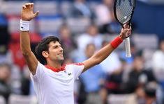Các bạn đang thấy một Novak Djokovic hoàn toàn mới!