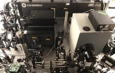 Camera với tốc độ 10 nghìn tỷ FPS, có thể ghi lại chuyển động của phân tử ánh sáng