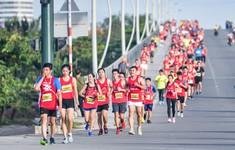 Giải Marathon Quốc tế TP.HCM 2018: Cơ hội lớn cho vận động viên không chuyên