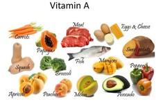 Bổ sung thừa vitamin A làm tăng nguy cơ gãy xương