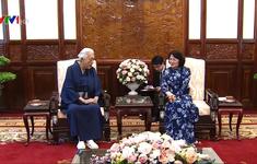 Đẩy mạnh giao lưu văn hóa Việt Nam - Nhật Bản