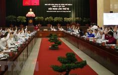 Hội nghị lần thứ 18 BCH Đảng bộ TP.HCM tập trung vào các vấn đề lớn