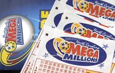 Giải thưởng xổ số Mega Millions tăng lên mức kỷ lục 667 triệu USD
