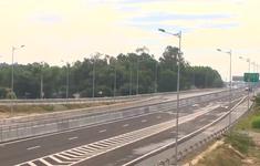 Cao tốc Bắc - Nam có mức phí khởi điểm 1.500 đồng/km