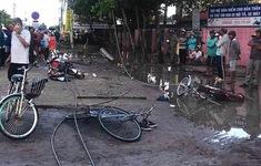 Cứ 30 tai nạn về điện có 1 vụ chết người