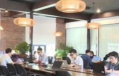 Cạnh tranh trên thị trường văn phòng chia sẻ: Liệu có khốc liệt?