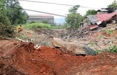 Di chuyển 10 hộ dân khỏi vùng nguy hiểm quanh Nhà máy DAP 2