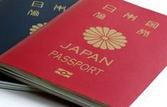 Nhật Bản dự kiến áp dụng visa điện tử cho du khách