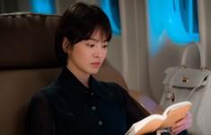 Song Hye Kyo xinh đẹp nhưng đầy cô đơn trong phim mới