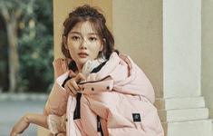 Kim Yoo Jung tiết lộ cách đối diện với áp lực căng thẳng