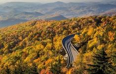 Điểm danh 10 con đường xuất hiện nhiều nhất trên Instagram