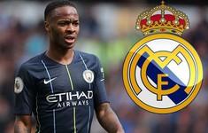TRỰC TIẾP Chuyển nhượng bóng đá quốc tế ngày 17/10: Thi đấu thăng hoa, Sterling lọt vào tầm ngắm của Real Madrid